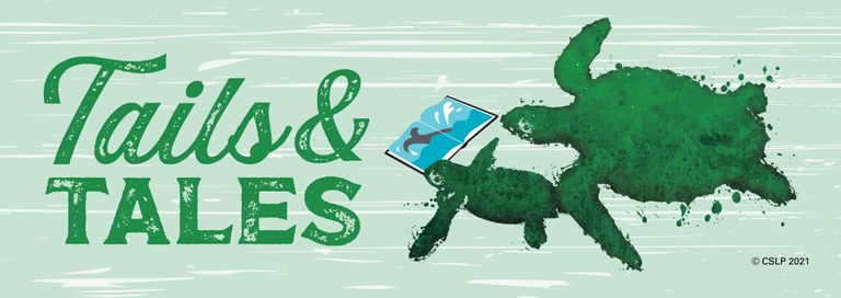 Tales and Tales Logo